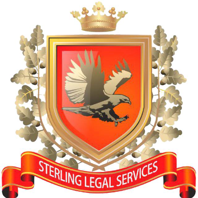 Логотип компании «Стерлинг»
