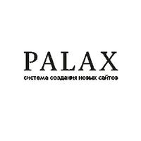 Логотип компании «PALAX»
