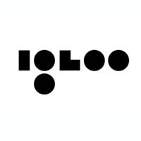 Логотип компании «Igloo»