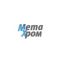 Логотип компании «Научно-производственная фирма «Мета-хром»»