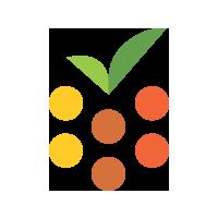 Логотип компании «Harwest»