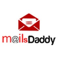 Логотип компании «MailsDaddy Software»