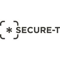 Логотип компании «Secure-T»