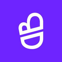 Логотип компании «Digital Baza»