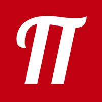 Логотип компании «Postila»