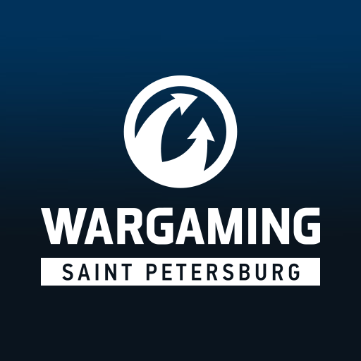 Логотип компании «Wargaming Saint Petersburg»
