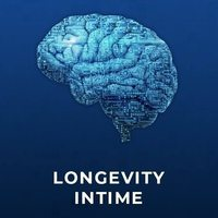 Логотип компании «Longevity InTime BioTech»
