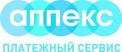 Логотип компании «Аппекс»