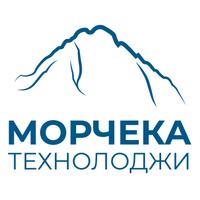 Логотип компании «Морчека Технолоджи»