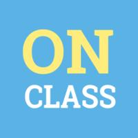 Логотип компании «OnClass»