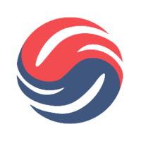 Логотип компании «KOREA TRADE»