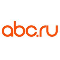 Логотип компании «ABC.ru»