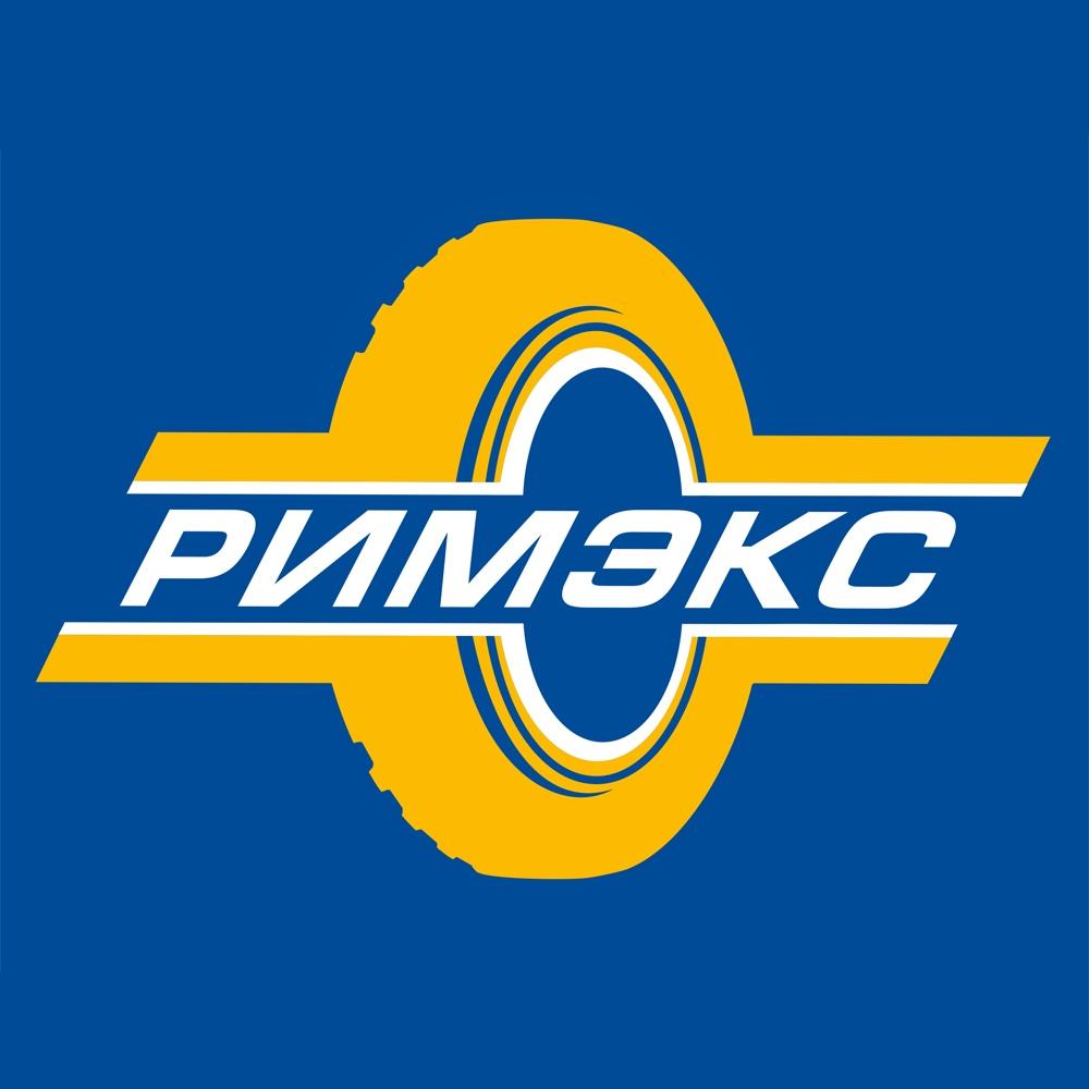 Логотип компании «Римэкс»