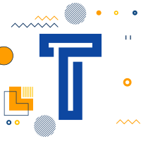 Логотип компании «ТехКон»