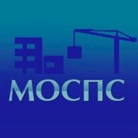 Логотип компании «СРО «МОСПС»»