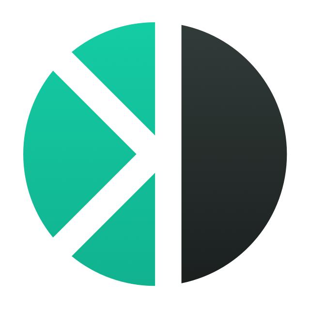 Логотип компании «Кометрика»