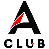 Логотип компании «A-CLUB»