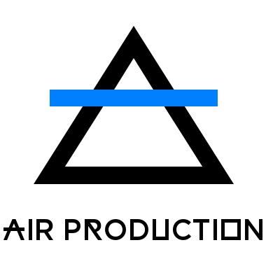 Логотип компании «AIR Production»