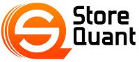 Логотип компании «StoreQuant»