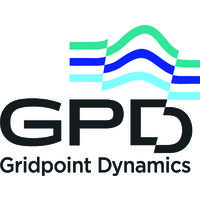 Логотип компании «GridPoint Dynamics»