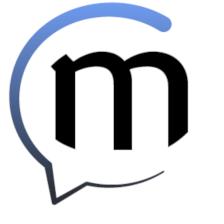 Логотип компании «Messaggio»