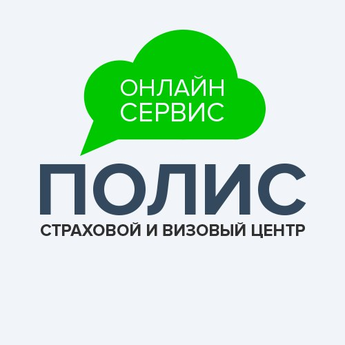 Логотип компании «Полис»