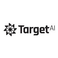 Логотип компании «TargetAI Limited»