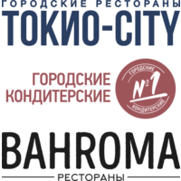 Логотип компании «TOКИО-CITY»