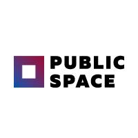 Логотип компании «PUBLIC SPACE»