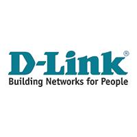 Логотип компании «Dlink»