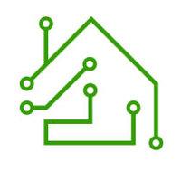 Логотип компании «АйТи Дом»