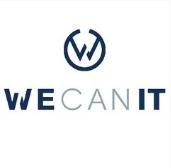Логотип компании «WeCan IT»