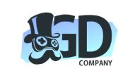 Логотип компании «GD Company»
