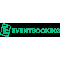 Логотип компании «Eventbooking»