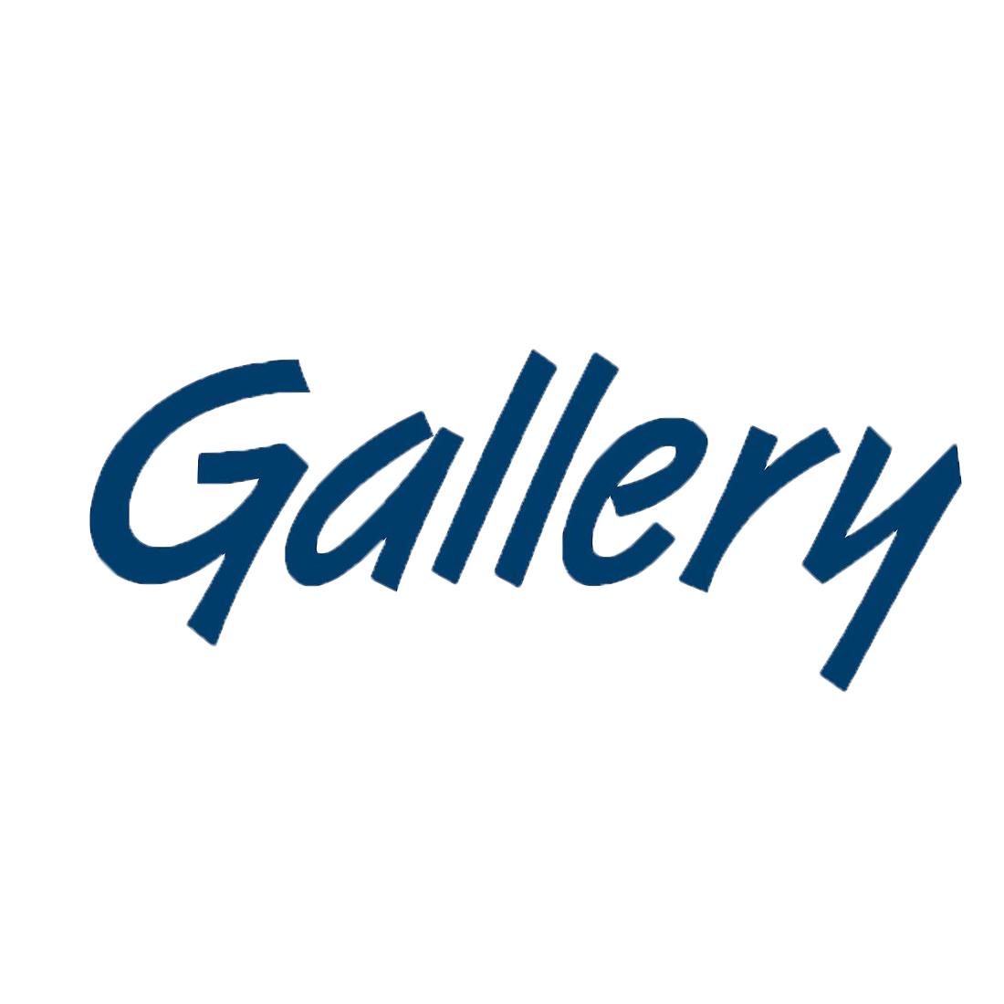 Логотип компании «Gallery»