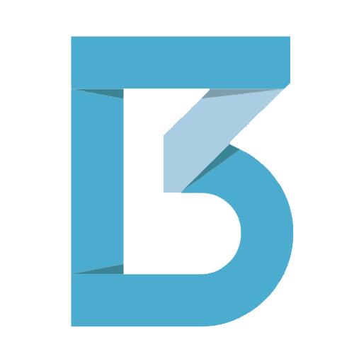 Логотип компании «Большая Тройка»