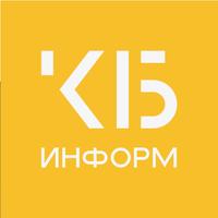 Логотип компании «КБ-Информ»