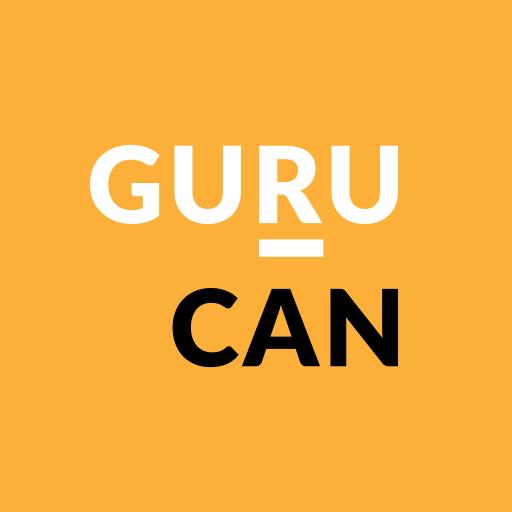 Логотип компании «Gurucan»