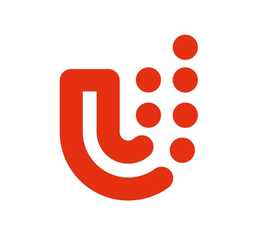 Логотип компании «U-System»