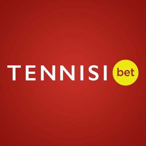 Логотип компании «Tennisi»