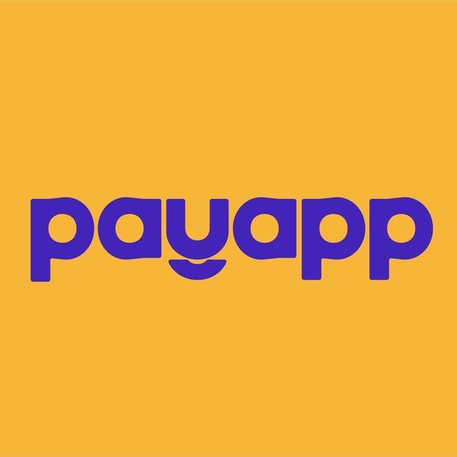 Логотип компании «PayApp»
