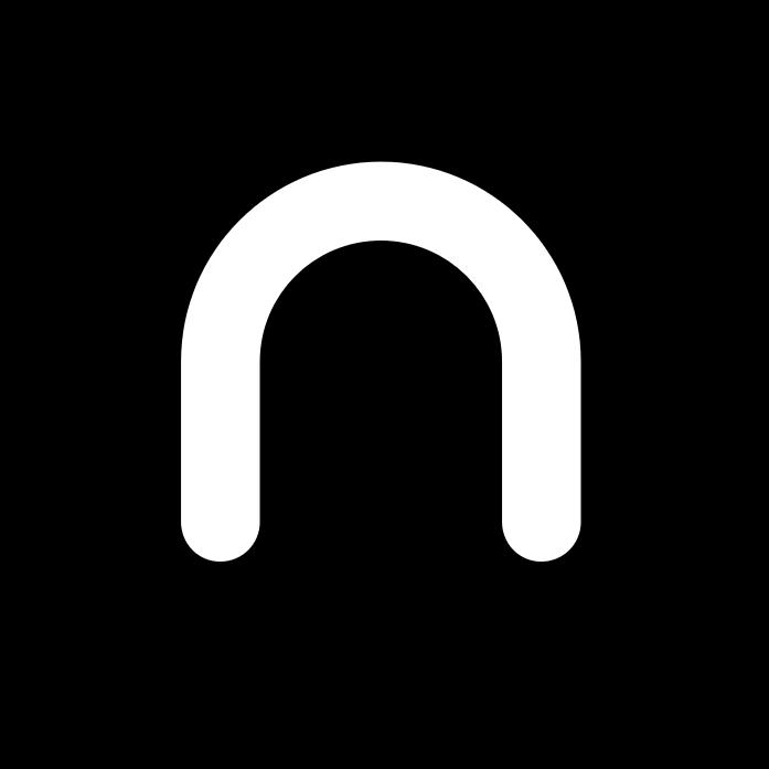 Логотип компании «Nommi»