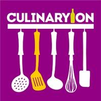 Логотип компании «CulinaryOn»