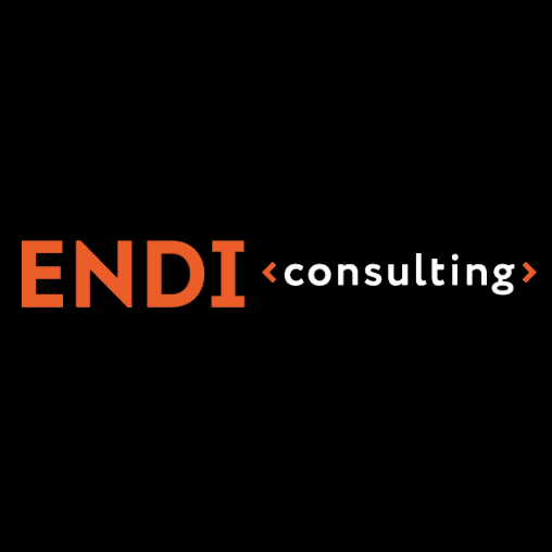 Логотип компании «ЭНДИ Консалтинг»