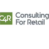 Логотип компании «Consulting for Retail»