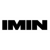 Логотип компании «IMIN»