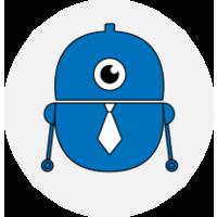 Логотип компании «ParalegalBot»