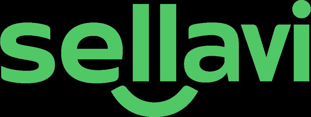Логотип компании «Sellavi»
