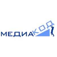 Логотип компании «Медиакод»