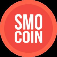 Логотип компании «SMO Coin»